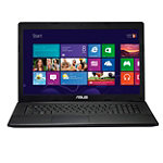 Asus Laptop PC with Intel® Core i5-3210M Processor