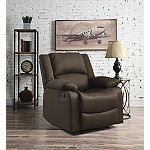 Lifestyle Solutions Chocolate Parker Recliner