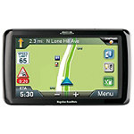 Magellan RoadMate 7' Touchscreen Commercial Truck  GPS System with Truck-Specific Routing and Bluetooth 299.99