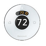 Honeywell Lyric Round Wi-Fi Thermostat - Second Generation
