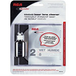 RCA CD/DVD Laser Lens Cleaner 9.99