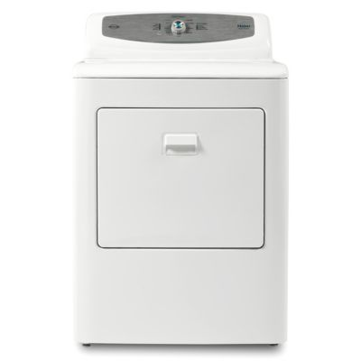 Haier 6.6 Cu. Ft. Electric Dryer