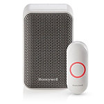 Honeywell Wireless Portable Doorbell with Push Button