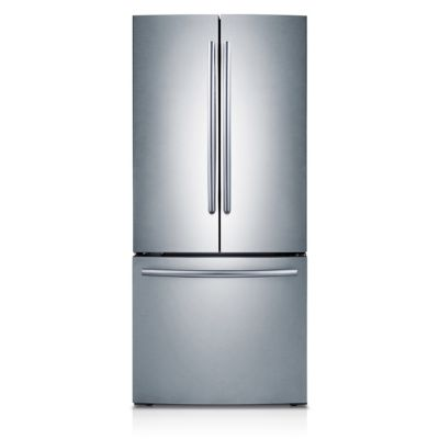Samsung 22 Cu. Ft. Stainless Steel French Door Refrigerator