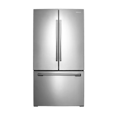 Samsung 26 Cu. Ft. Stainless Steel French Door Refrigerator