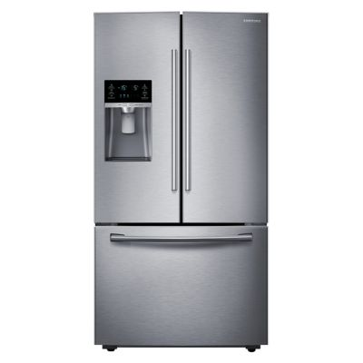 Samsung 28 Cu. Ft. Stainless Steel French Door Refrigerator