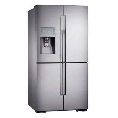 Samsung 32 Cu. Ft. Stainless Steel 4-Door French Door Refrigerator