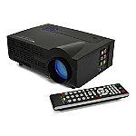 Favi RioHD LED G3 LCD 576p Projector