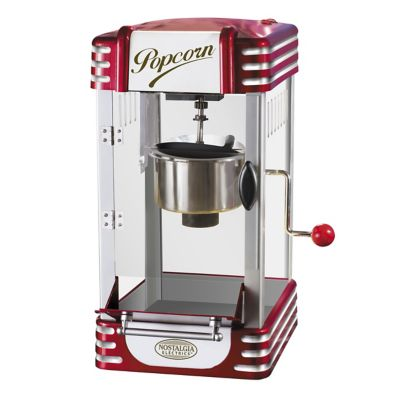 Nostalgia Retro Series™ Kettle Popcorn Maker