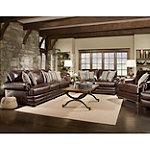 Corinthian Benton Sofa Group