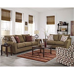 Berkline Carline Sofa Group