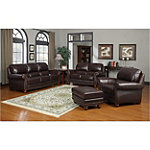 Leather Italia James Sofa Group 3396.00