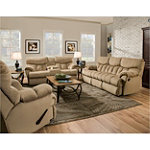Southern Motion Lipton Reclining Sofa Group