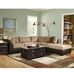 Home Solutions 9-Piece Modular Living Room Package 1057.85