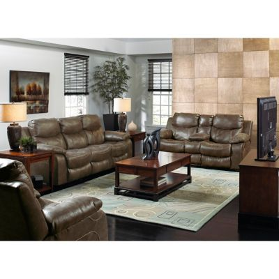 Vincent Reclining Sofa Group