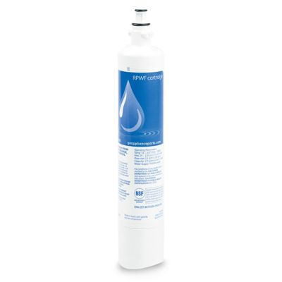 GE SmartWater™ Replacement Water Filter