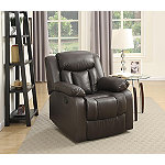 Lifestyle Solutions Java Porter Recliner