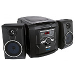 RCA 5-Disc CD Changer Stereo System