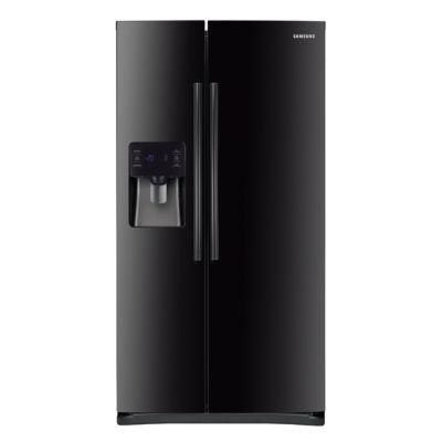 Samsung 24.5 Cu. Ft. Side-by-Side Refrigerator