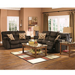 Home Solutions Delaware Collection 5-Piece Living Room Package