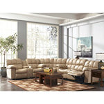 Home Solutions Fall Creek Collection 6-Piece Living Room Package 2699.00