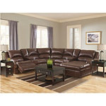 Home Solutions Keystone Collection 10-Piece Living Room Package No price available.