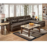 Home Solutions Meridian Collection 5-Piece Living Room Package