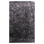Powell Confetti Silver Shag 5' X 7' Rug 199.00