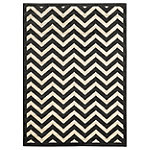 Powell Chevron Contemporary 5' x 7' Rug 99.00