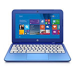 HP Stream Laptop with Intel® Celeron® N2840 Processor