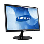 Samsung 21.5' 1080p Widescreen LED Monitor 139.99