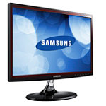 Samsung 24' 1080p Widescreen LED Monitor 249.99