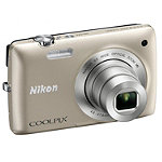 Nikon 16 Megapixel Coolpix® Camera with 6x Optical Zoom 99.95