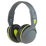 Skullcandy Gray/Black/Lime Hesh 2 Headphones with Mic1 Remote 59.99