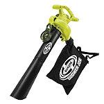 Sun Joe Blower Joe 3-in-1 Electric Blower/Vacuum/Mulcher
