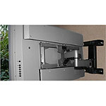 SunBriteTV 46' Articulating Dual Arm Wall Mount
