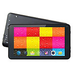 Supersonic 4GB 7' Black Android 4.4 Kit Kat Tablet