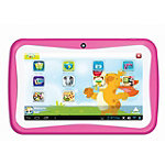 Supersonic 7' Pink Munchkins Android 4.4 KitKat Tablet