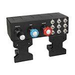 Saitek Pro Flight Throttle, Prop and Mixture System Flight simulator instrument panel 149.99