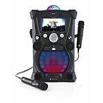 Singing Machine Carnaval High-Definition Karaoke System