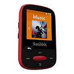 SanDisk 4GB Clip Sport Flash MP3 Player