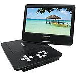 Sylvania 10' Swivel-Screen Portable DVD Player