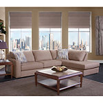 Delta Manhattan Sectional
