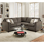 Delta Midtown 2-Piece Sectional