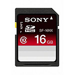 Sony 16GB SDHC™ Memory Card 39.95