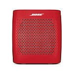Bose® SoundLink® Red Bluetooth® Speaker 129.99