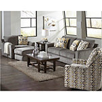 Jackson Sean Sofa and Loveseat 1348.00