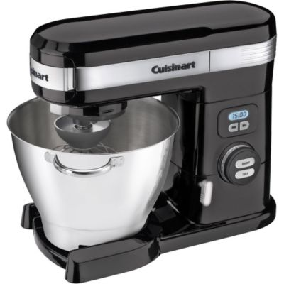 Cuisinart 5.5-Quart, 12-Speed 800-Watt Stand Mixer