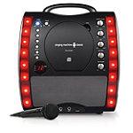 The Singing Machine CD+G Karaoke Player
