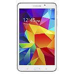 Samsung Galaxy White Tab 4 7' 8GB Tablet